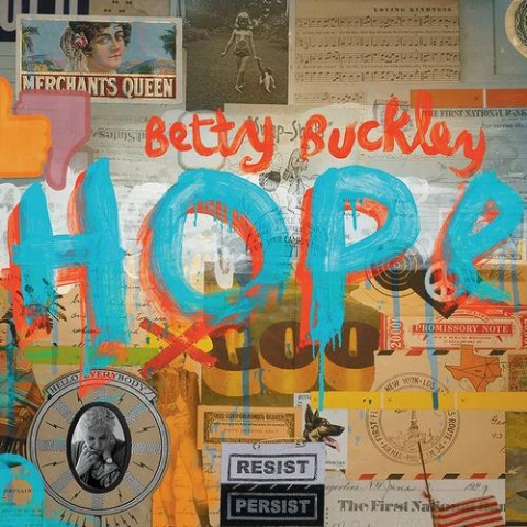 Betty Buckley - Hope [Live]