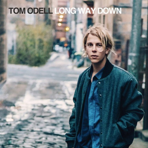 Tom Odell - Long Way Down [Deluxe Edition] 2013 FLAC скачать торрентом