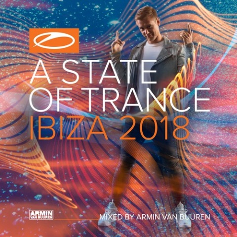 A State Of Trance Ibiza 2018 [Mixed by Armin Van Buuren]