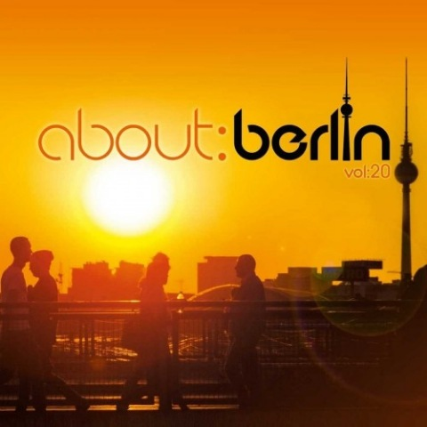 About: Berlin Vol. 20