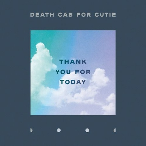 Death Cab For Cutie - Thank You For Today 2018 FLAC скачать торрентом