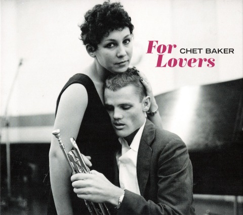 Chet Baker - For Lovers (3CD)