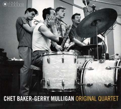Chet Baker - Gerry Mulligan - Original Quartet