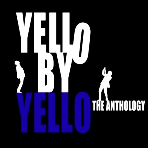 Yello - Yello By Yello The Anthology 3CD [Limited Deluxe Edition]