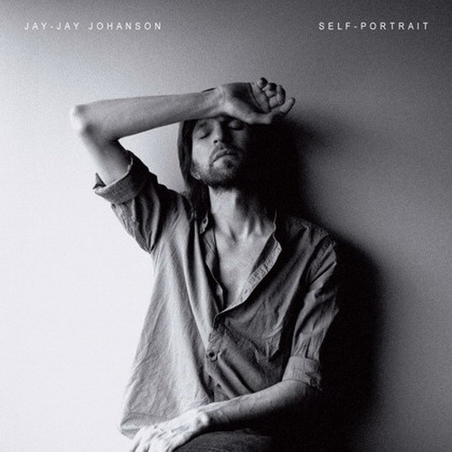 Jay-Jay Johanson - Self-Portrait