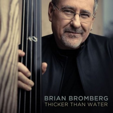 Brian Bromberg - Thicker Than Water 2018 FLAC скачать торрентом