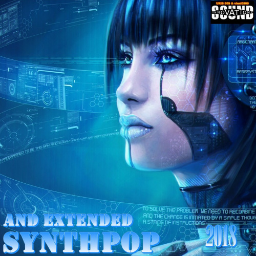 And Extended Synthpop