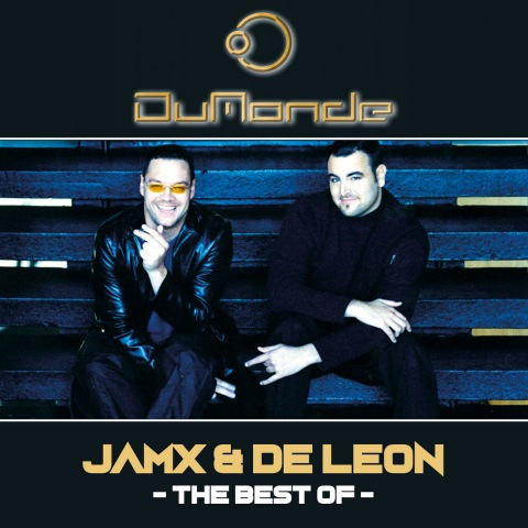 The Best of JamX & De Leon [Extended Versions]