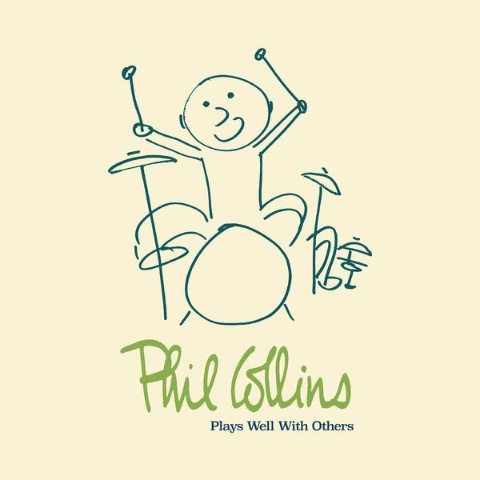 Phil Collins - Play Well With Others [4CDs] 2018 FLAC скачать торрентом