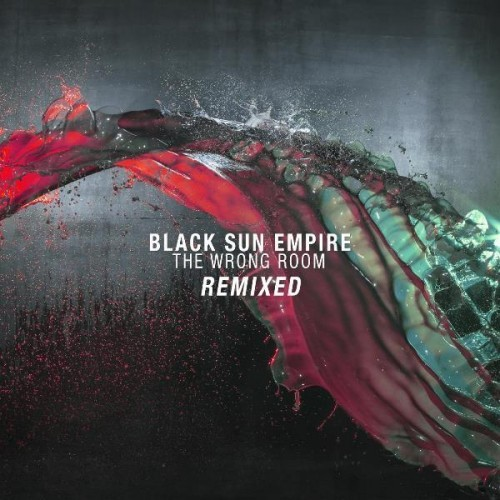 Black Sun Empire - The Wrong Room [Remixed] 2018 FLAC скачать торрентом