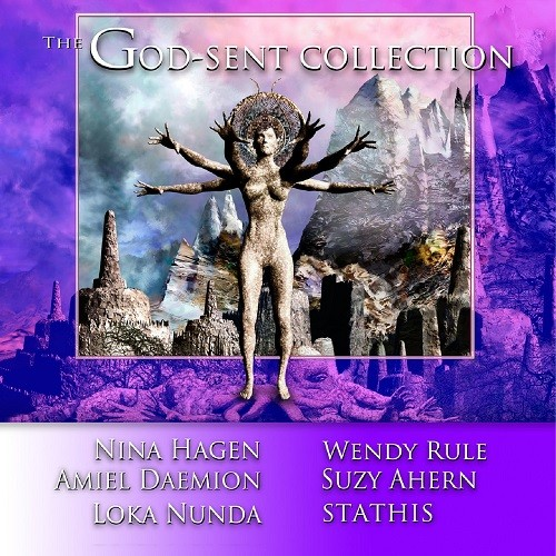 Loka Nunda - The God Sent Collection