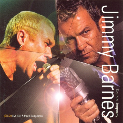 Jimmy Barnes - Double Jeopardy