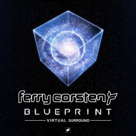 Ferry Corsten - Blueprint [Virtual Surround]