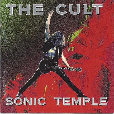 The Cult - Sonic Temple [Remastered]