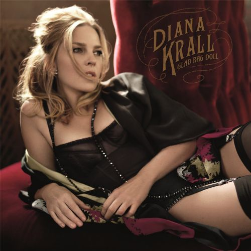 Diana Krall - Glad Rag Doll [Deluxe Edition] 2012 скачать альбом в формате FLAC (Lossless)