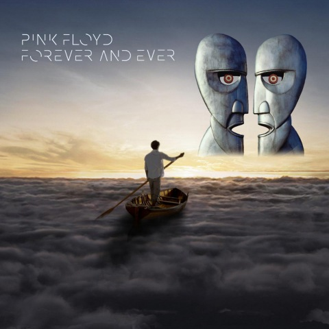 Pink Floyd - Forever and Ever (1994-2014) [2CD Unofficial]