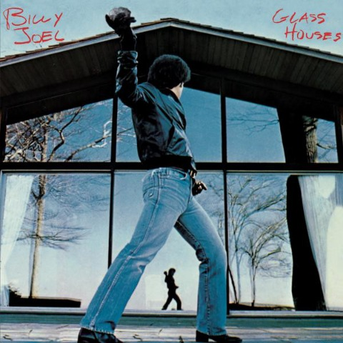 Billy Joel - Glass Houses [Vinyl-Rip]