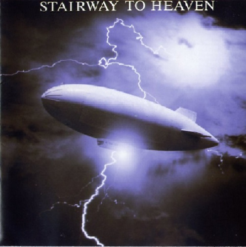 Stairway to Heaven. A Tribute to Led Zeppelin 1997 скачать сборник в формате FLAC (Lossless)