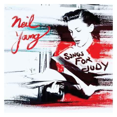 Neil Young - Songs for Judy [1976 Live Acoustic Album]