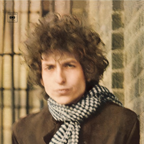 Bob Dylan - Blonde On Blonde [Hi-Res]