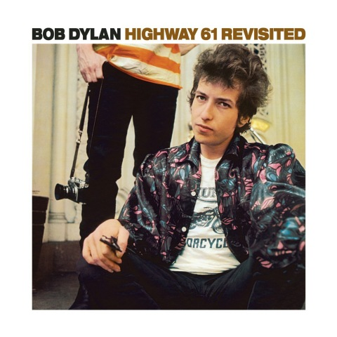 Bob Dylan - Highway 61 Revisited [Hi-Res] 2012 FLAC скачать торрентом