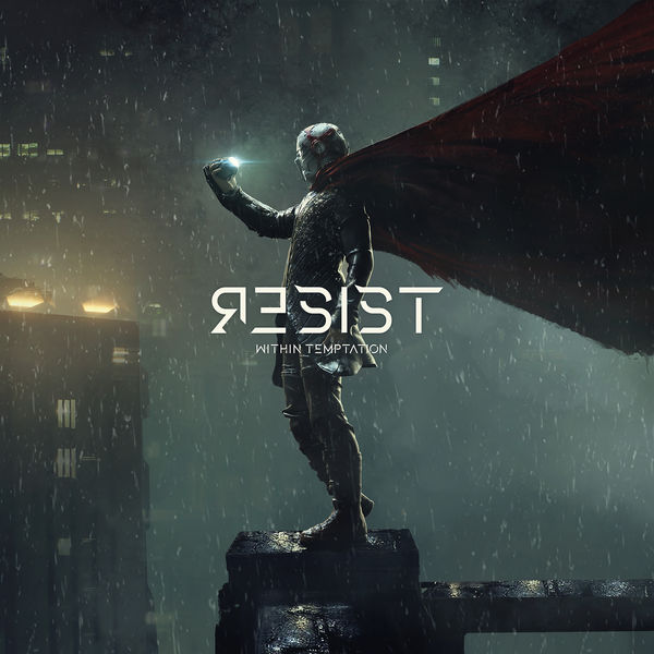 Within Temptation - Resist [Extended Deluxe]