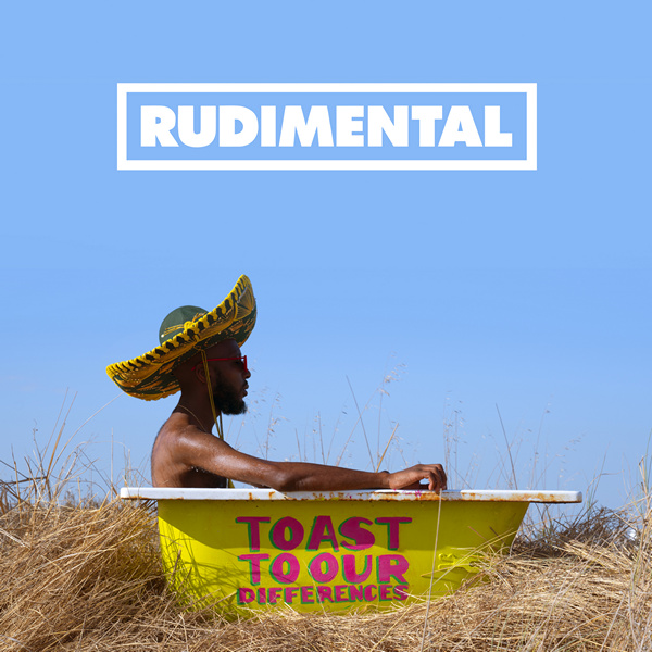 Rudimental - Toast To Our Differences [Deluxe]