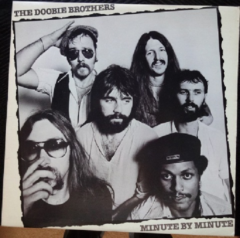 The Doobie Brothers - Minute By Minute [Vinyl-Rip] 1978 скачать альбом в формате FLAC (Lossless)