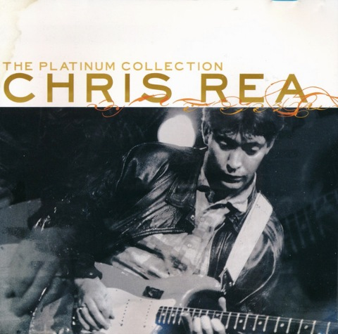 Chris Rea - The Platinum Collection 2006 скачать альбом в формате FLAC (Lossless)