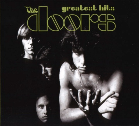 The Doors - Greatest Hits [Unofficial Release]