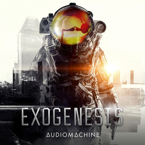 Audiomachine - Exogenesis