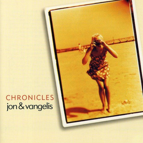 Jon & Vangelis - Chronicles