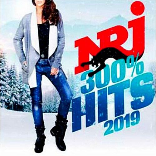 NRJ 300% Hits 2019 [3CD]