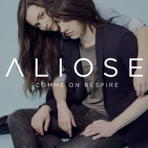 Aliose - Comme On Respire [24-bit Hi-Res]