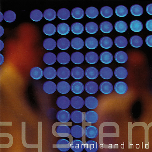 System - Sample And Hold