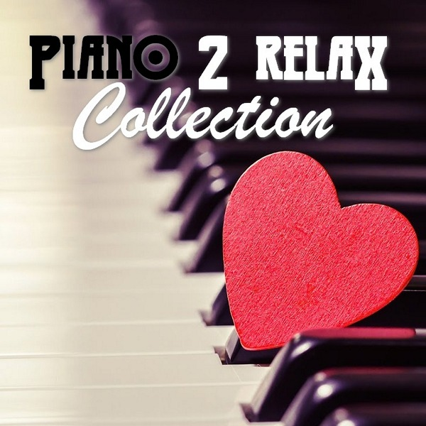 Piano 2 RELAX Collection