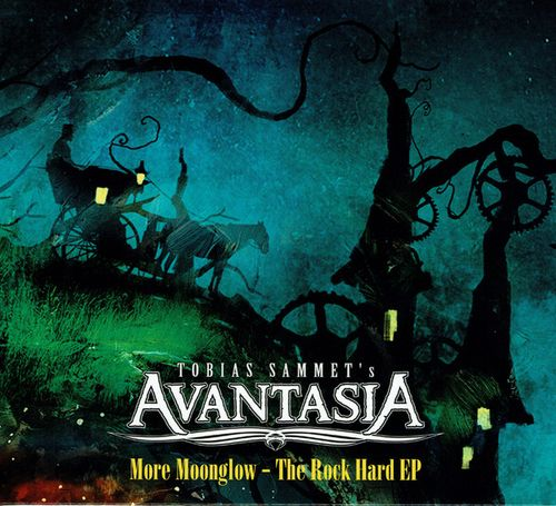 Avantasia – More Moonglow - The Rock Hard EP