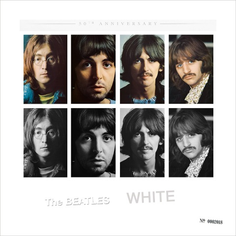 The Beatles - The Beatles: The White Album [50th Anniversary, Virtual Surround]