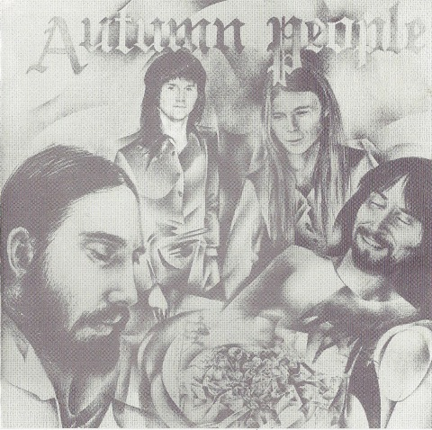 Autumn People - Autumn People