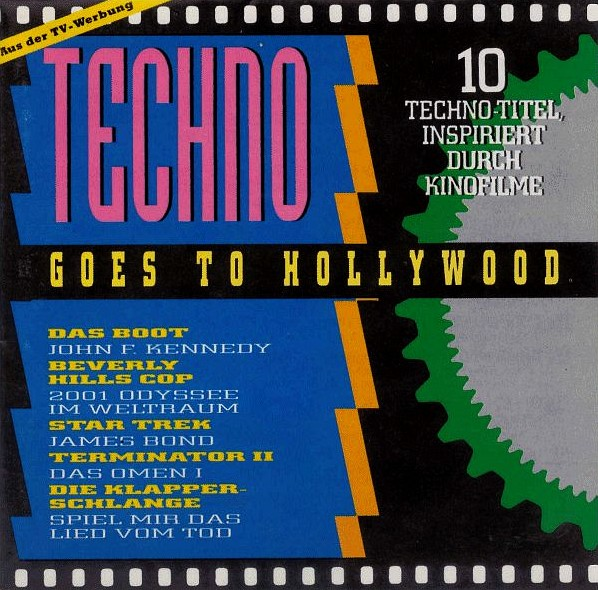 Techno Goes to Hollywood