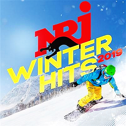 NRJ Just Hits 2019 [3CD]