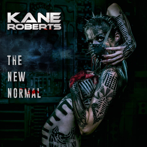 Kane Roberts - The New Normal [Japanese Edition] 2019 скачать альбом в формате FLAC (Lossless)