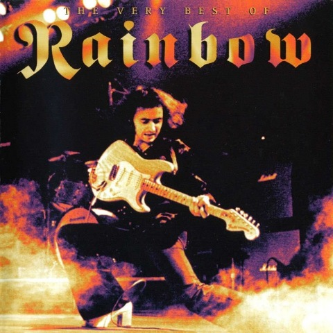 Rainbow - The Very Best of Rainbow 1997 скачать альбом в формате FLAC (Lossless)