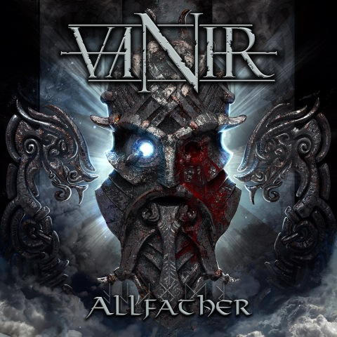Vanir - Allfather [Japanese Edition]