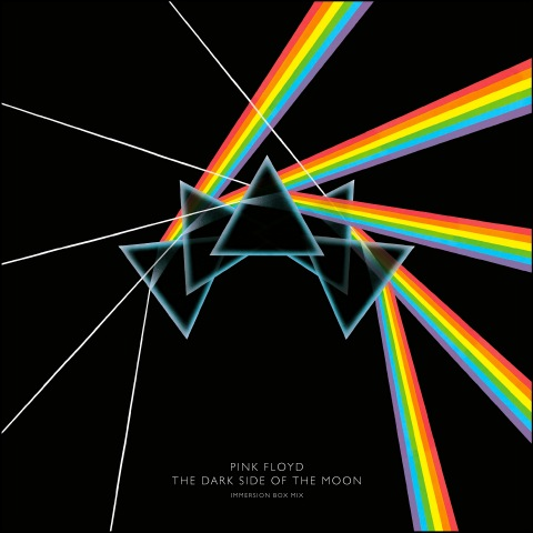 Pink Floyd - The Dark Side Of The Moon [Virtual Surround]