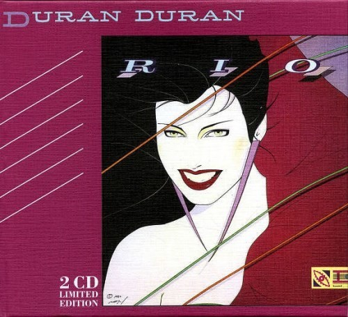 Duran Duran - Rio [Remastered 2CD Limited Edition]