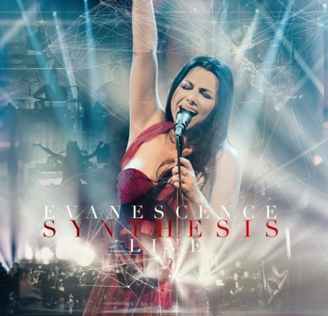 Evanescence - Synthesis Live [24-bit Hi-Res]