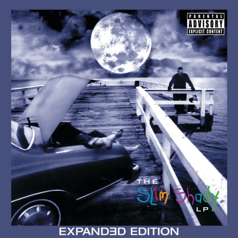 Eminem - The Slim Shady LP [Expanded Edition]