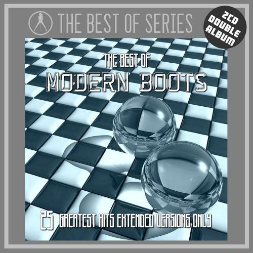 Modern Boots - The Best Of Modern Boots 2019 скачать альбом в формате FLAC (Lossless)