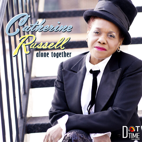 Catherine Russell - Alone Together 2019 скачать альбом в формате FLAC (Lossless)